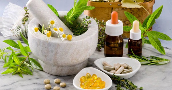 Remèdes naturels (thérapeutiques)