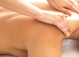 Massage Classique (bases)