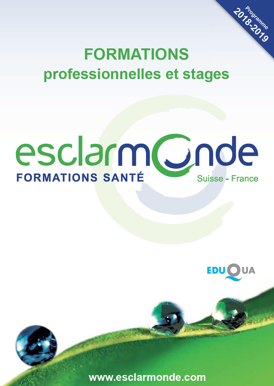 Programme formations 2018 2019