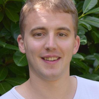 Guillaume Baudois